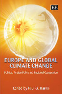Europe and Global Climate Change
