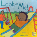 Look at Me  Book