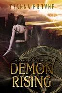 Pdf Demon Rising