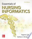 Essentials of Nursing Informatics  7th Edition Book