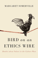 Bird on an Ethics Wire