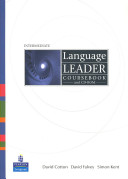 Language Leader Intermediate Coursebook