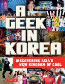 Pdf A Geek in Korea