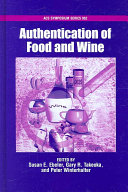 Authentication of Food and Wine