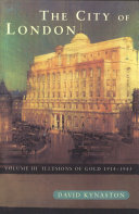 The City Of London Volume 3
