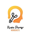 Brain Dump Worksheets