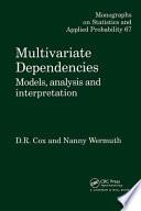 Multivariate Dependencies