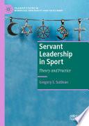 Servant Leadership in Sport