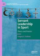 Servant Leadership in Sport Pdf/ePub eBook