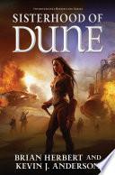 Read Online Sisterhood of Dune For Free