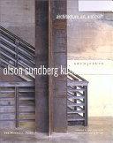 Olson Sundberg Kundig Allen