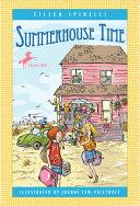 Pdf Summerhouse Time