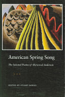 Pdf American Spring Song