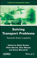 Solving Transport Problems [Pdf/ePub] eBook