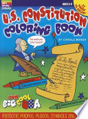The U.S. Constitution Coloring Book