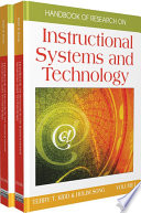 Handbook Of Research On Instructional Systems And Technology Book PDF