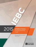 International Existing Building Code 2015