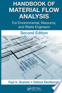 Handbook of Material Flow Analysis