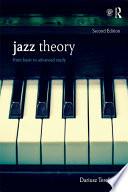 Jazz Theory