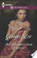 The Courtesan S Book Of Secrets