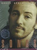 Bruce Springsteen  Songs Book PDF