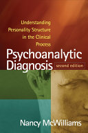 Pdf Psychoanalytic Diagnosis, Second Edition