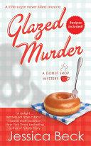 Pdf Glazed Murder