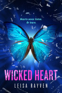 Wicked Heart Pdf/ePub eBook