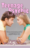 Teenage Psychic on Campus Book