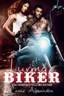 Luring the Biker (The Gold Vipers / St Paul Chapter)