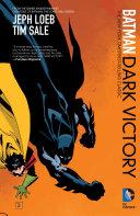 Batman: Dark Victory (New Edition) [Pdf/ePub] eBook