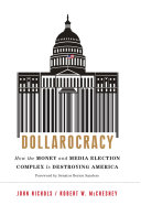 Dollarocracy Pdf/ePub eBook