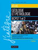Atlas de géologie-pétrologie BCPST 1re et 2e années - 3e éd. Pdf/ePub eBook