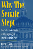 Why the Senate Slept