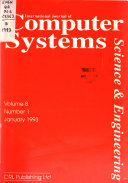 Computer Systems Science   Engineering Book