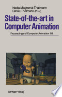 State of the art in Computer Animation