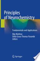 Principles of Neurochemistry