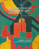 Introduction to Counseling and Guidance Book