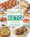 Naturally Keto Book