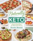 Naturally Keto Pdf/ePub eBook