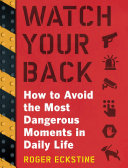 Watch Your Back Pdf/ePub eBook
