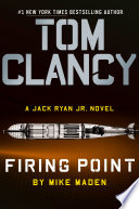 Tom Clancy Firing Point Pdf/ePub eBook