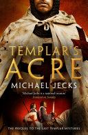 Templar's Acre Pdf