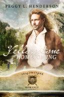 Yellowstone Homecoming