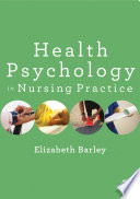 Health Psychology in Nursing Practice Book