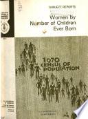 1970 Census of Population  National origin and language