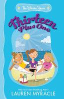 Thirteen Plus One Book