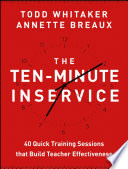 The Ten Minute Inservice Book