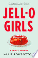 JELL O Girls Book