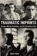 Traumatic Imprints Pdf/ePub eBook